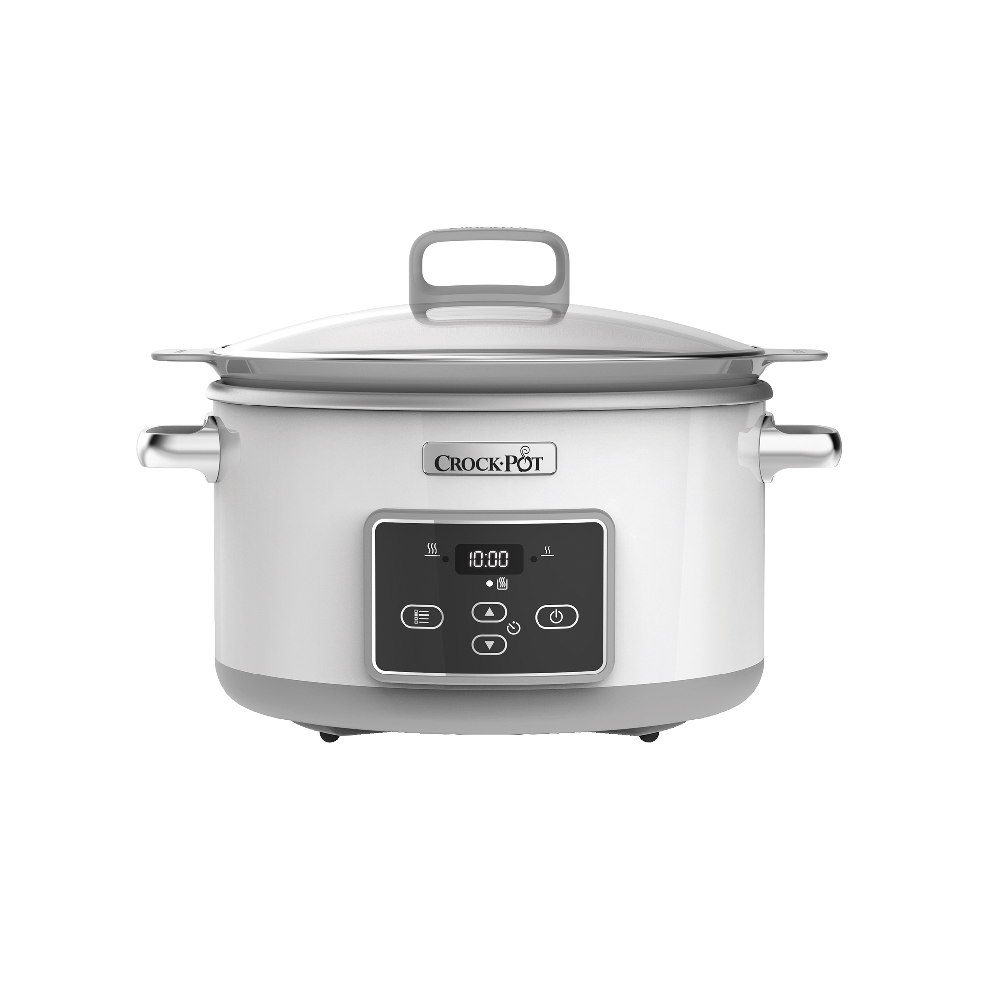 Slowcooker 5,0 L – One Pot Cooking, DC, timer