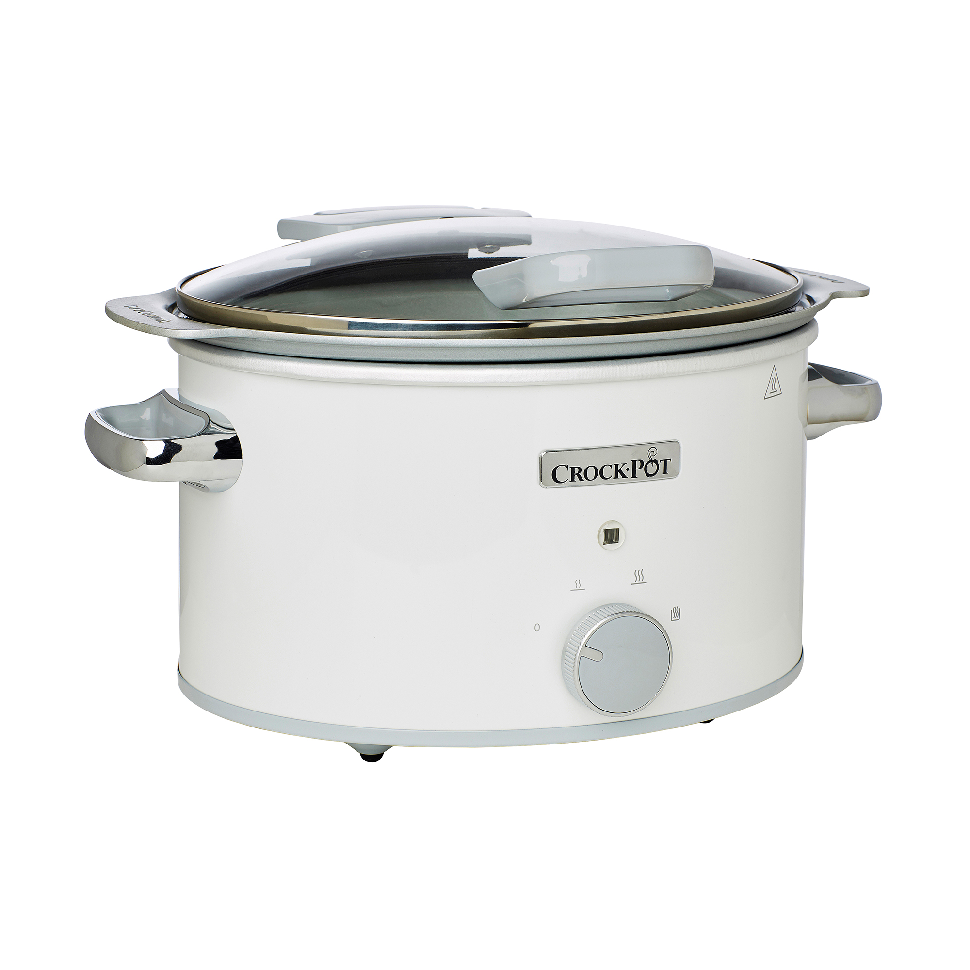 Crock-Pot Slowcooker 4,5 l – One Pot Cooking, manuell